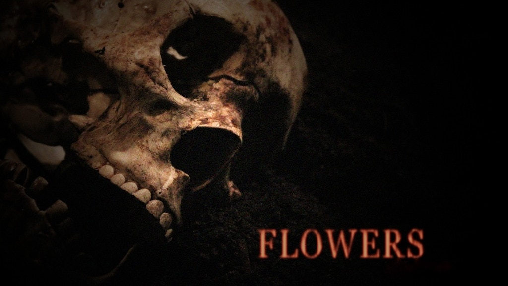 FLOWERS - a return to the dark art-house underground project video thumbnail