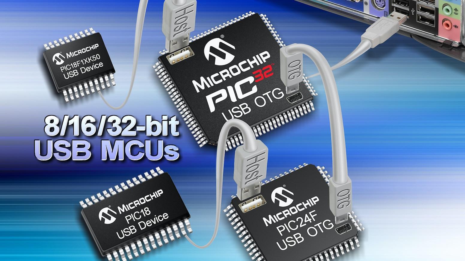 Guide To Microchip Usb Programming By Andrew Eliasz Kickstarter Storagenewsletter Cypress Adds Typec Hub Controller With