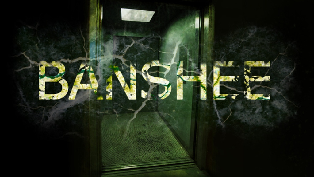 BANSHEE The Game and Feature Film project video thumbnail