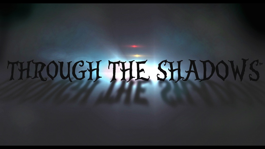 Through The Shadows - Video Game project video thumbnail
