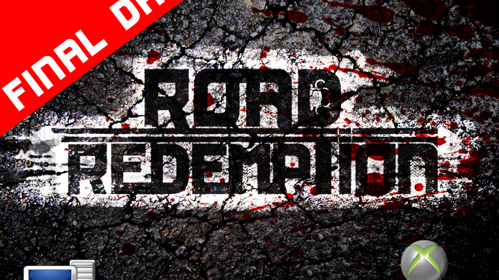 Road Redemption project video thumbnail