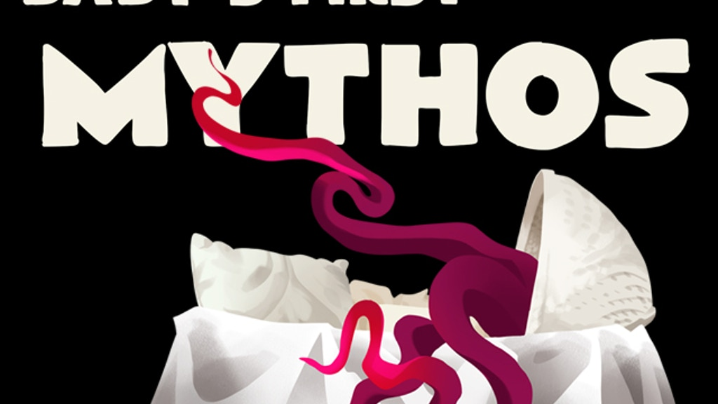 Baby's First Mythos: Learning With Lovecraft project video thumbnail