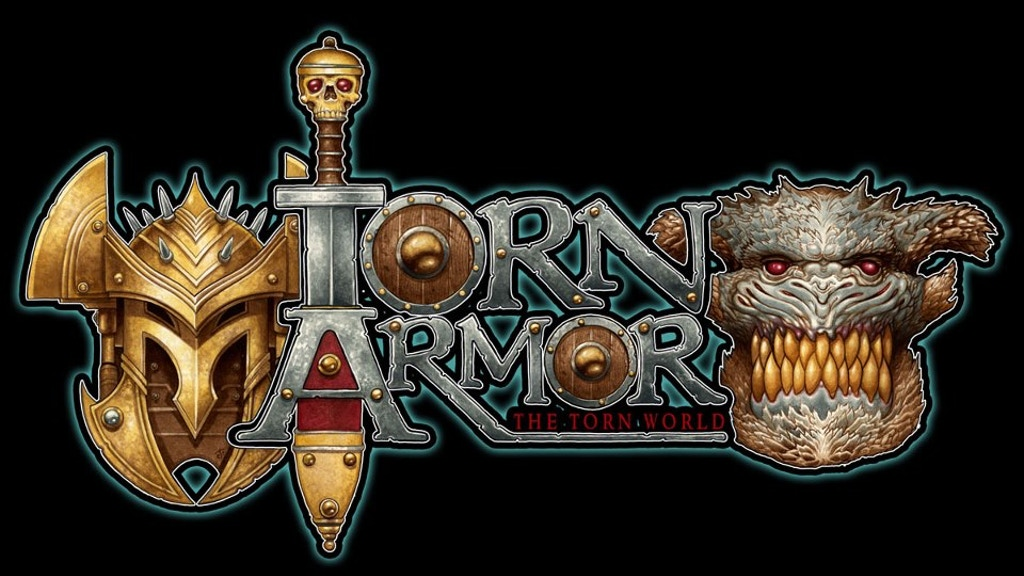 Torn Armor project video thumbnail