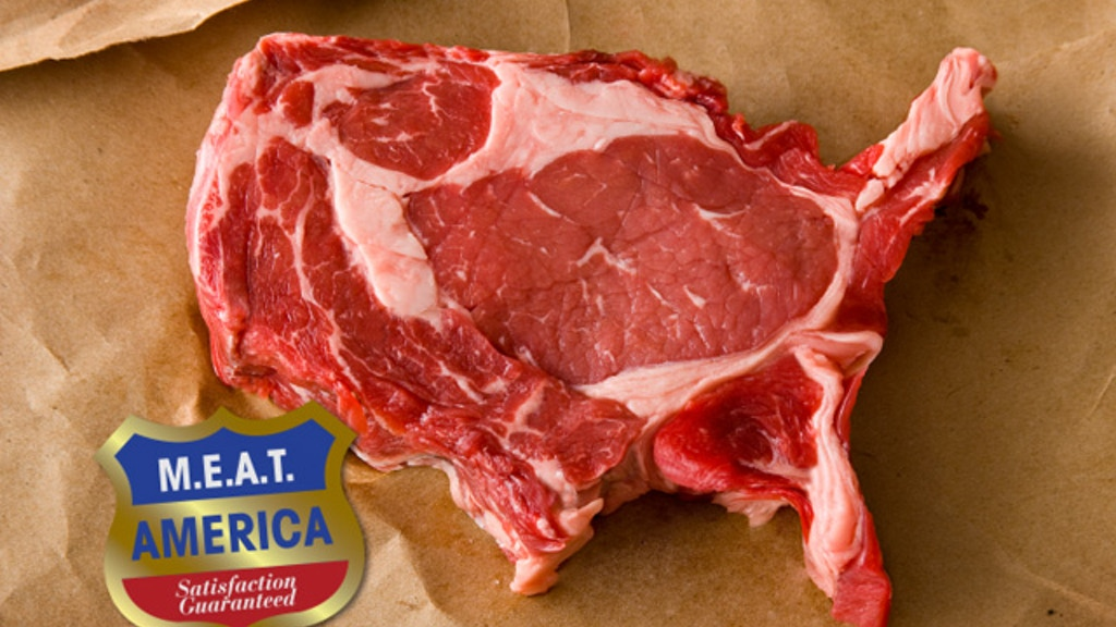 Meat America project video thumbnail