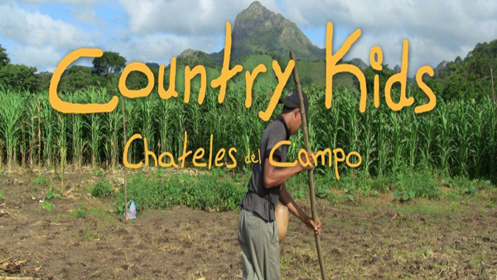 """""""Country Kids"""" - Feature Documentary (2013) project video thumbnail"""