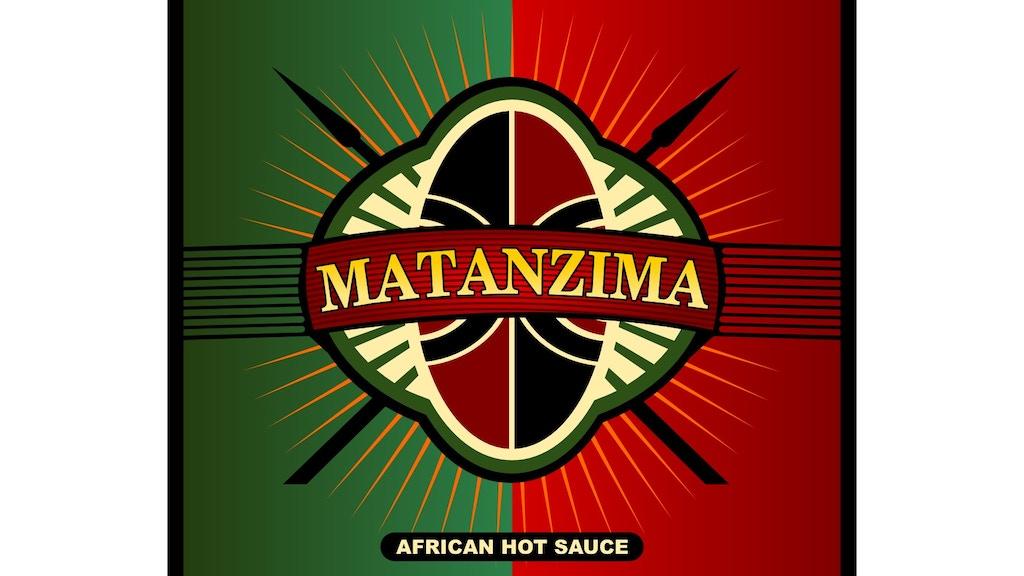 Matanzima African Hot Sauce project video thumbnail
