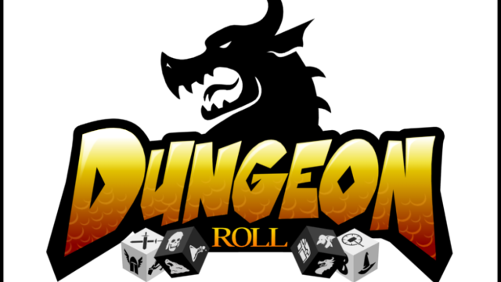 Dungeon Roll - A Dicey Dungeon Delve project video thumbnail