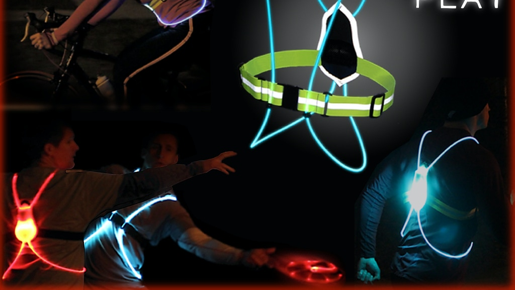 Fiber Optic Athletic Gear: Revolutionizing Sports and Safety project video thumbnail