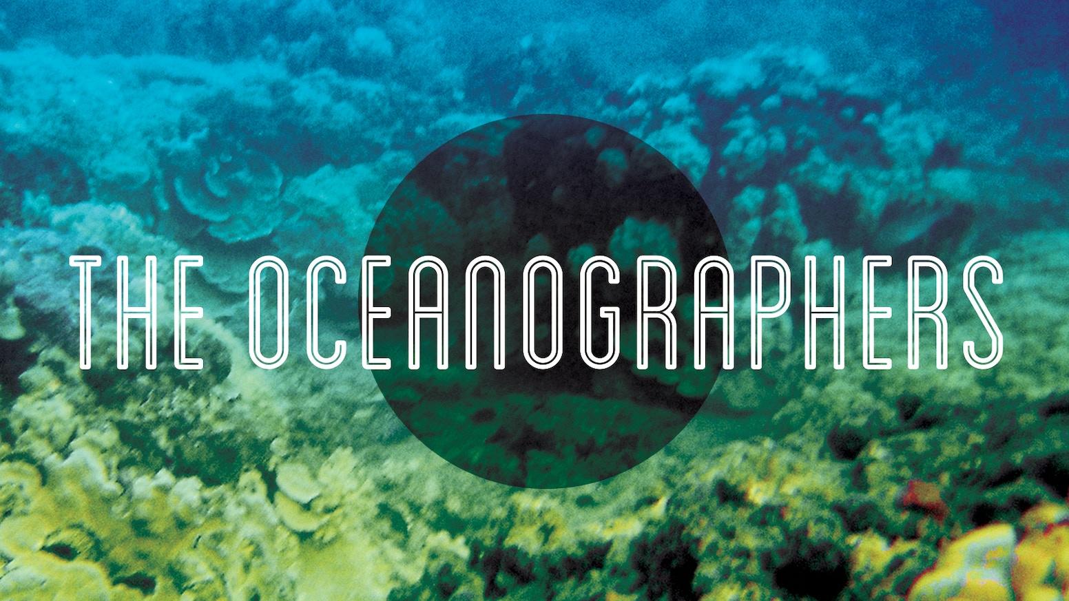 The Oceanographers' Debut Album by The Oceanographers ...