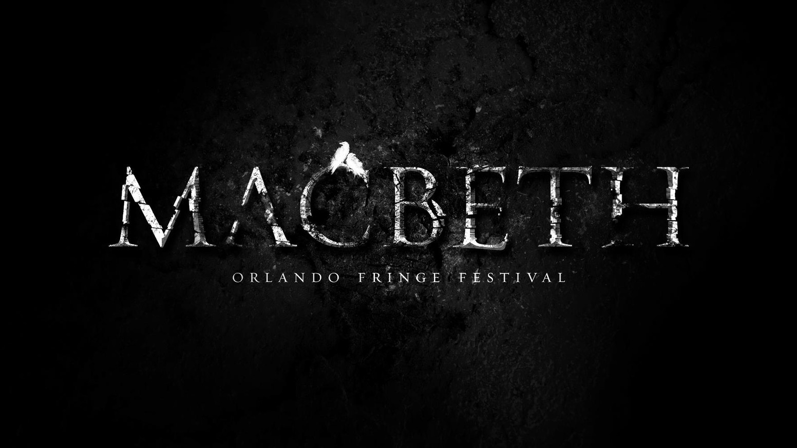 Sisyphus Productions presents: Macbeth by Michelle Krause ...Macbeth Logo