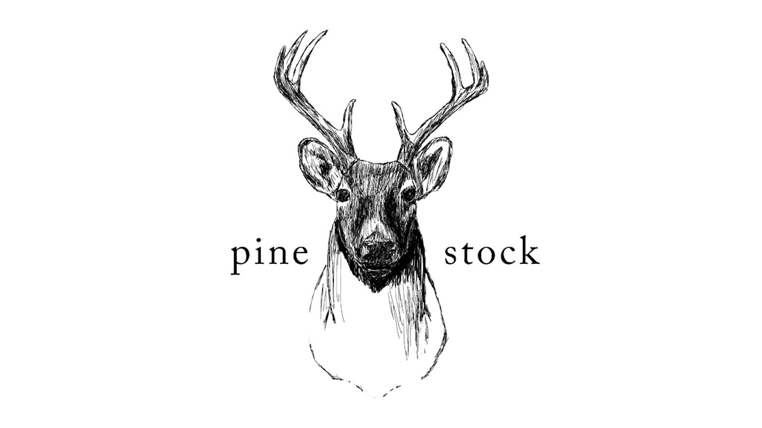 Pine-Stock by Matthew Kent — Kickstarter