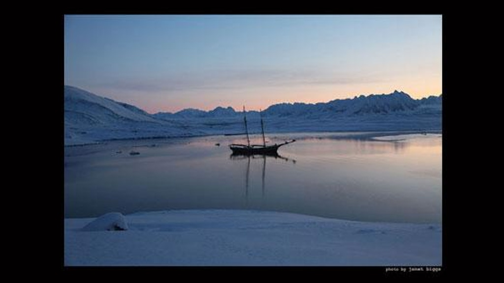 Arctic Circle Expedition project video thumbnail