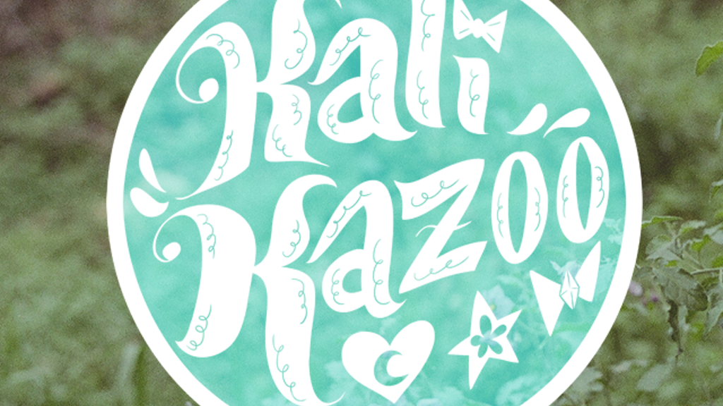 Support Kali Kazoo's Debut Album! project video thumbnail