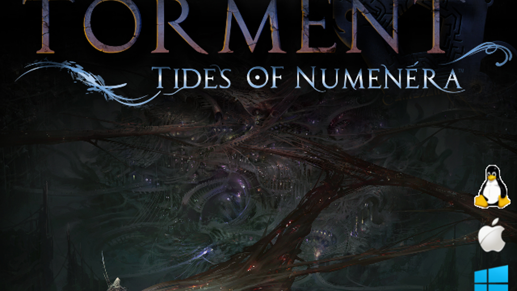 Torment: Tides of Numenera project video thumbnail