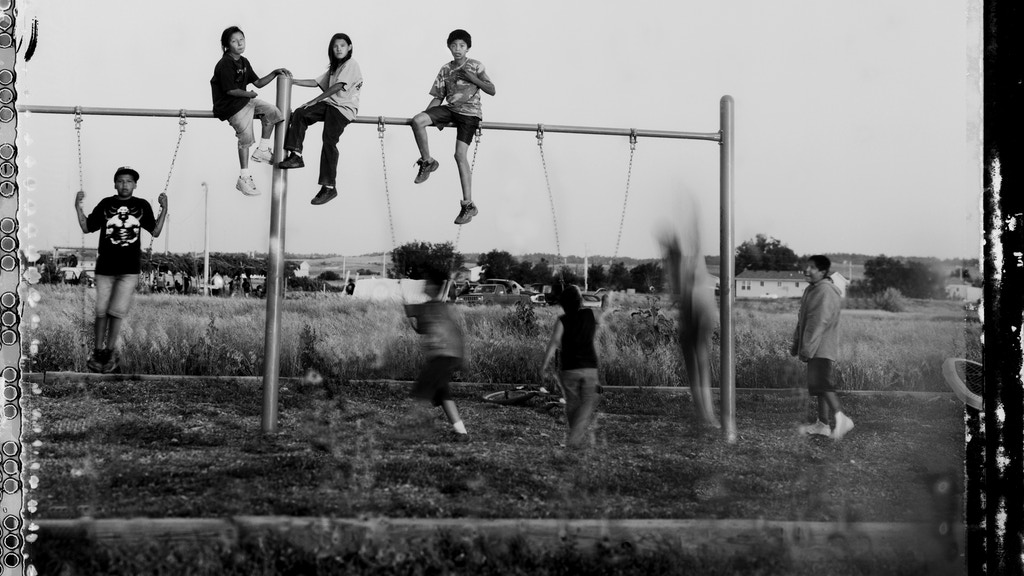 Exposures 2013 Summer Program on Pine Ridge Reservation project video thumbnail