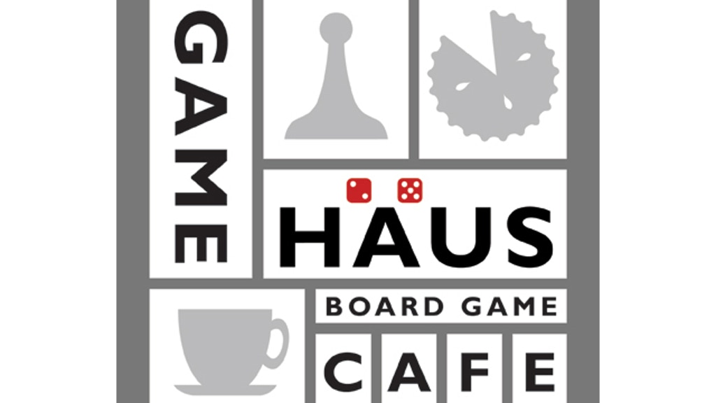 GameHaus Board Game Cafe project video thumbnail