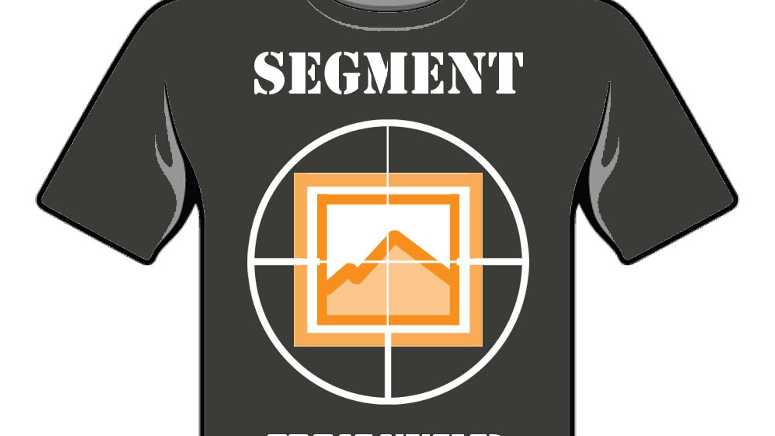 Segment Hunter Cycling T Shirt and Apparel for Men and Women by Eric ... 45bf27a0e