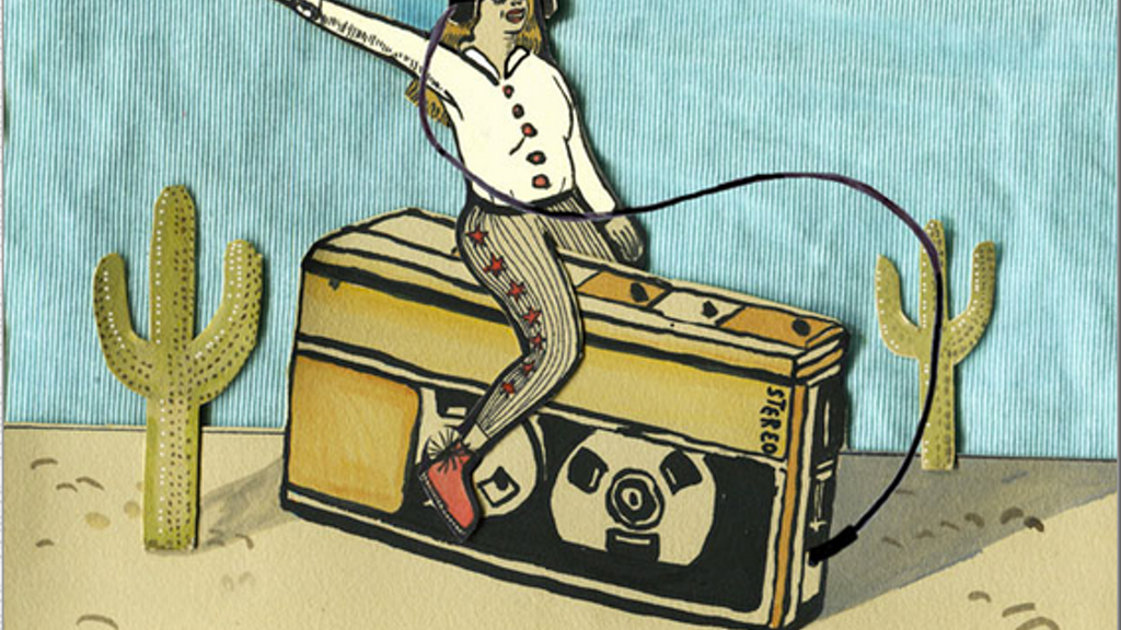 Mixcard: Postcard Mixtapes project video thumbnail