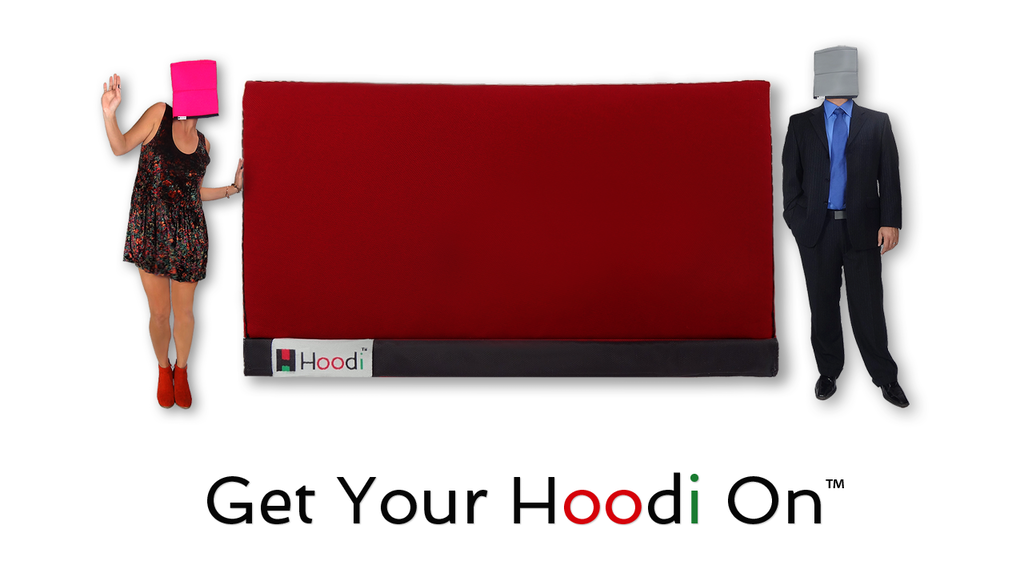 Hoodi™ magnetic shades for the iPad® and iPad mini. project video thumbnail