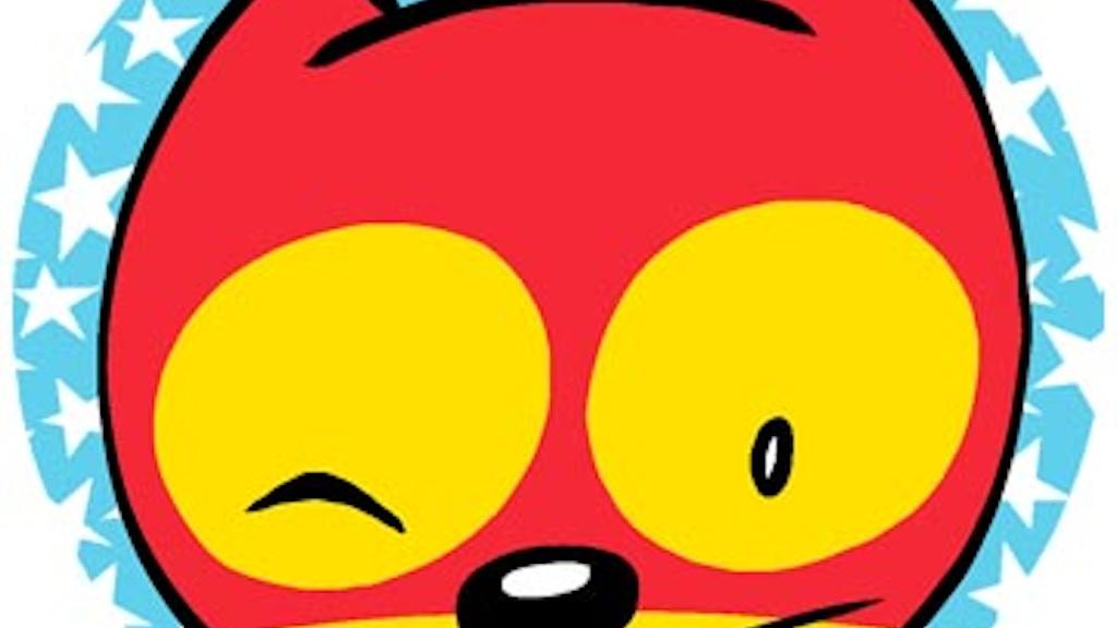 AW YEAH COMICS! project video thumbnail