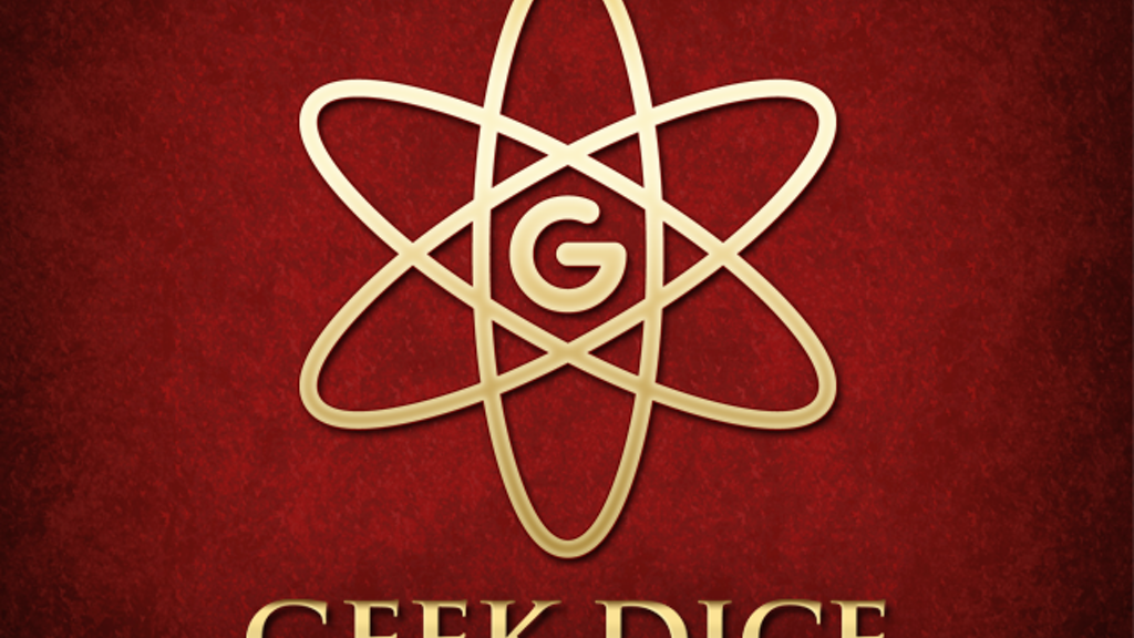 Geek Dice project video thumbnail