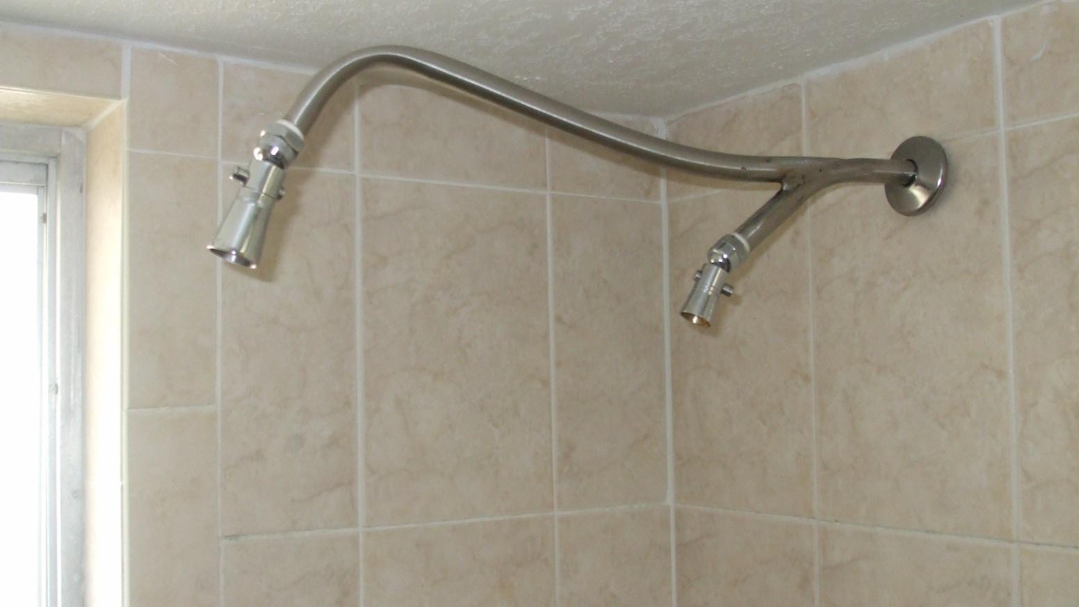 Fresh Shower 4 Two by Jerrold Scott — Kickstarter DK45