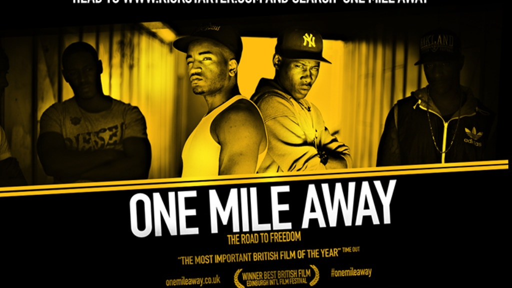 One Mile Away - Distribution and Impact project video thumbnail