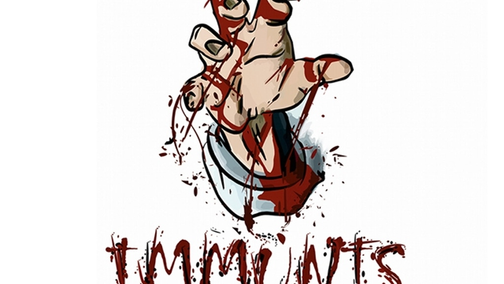 Immunis - The Zombie Apocalypse project video thumbnail