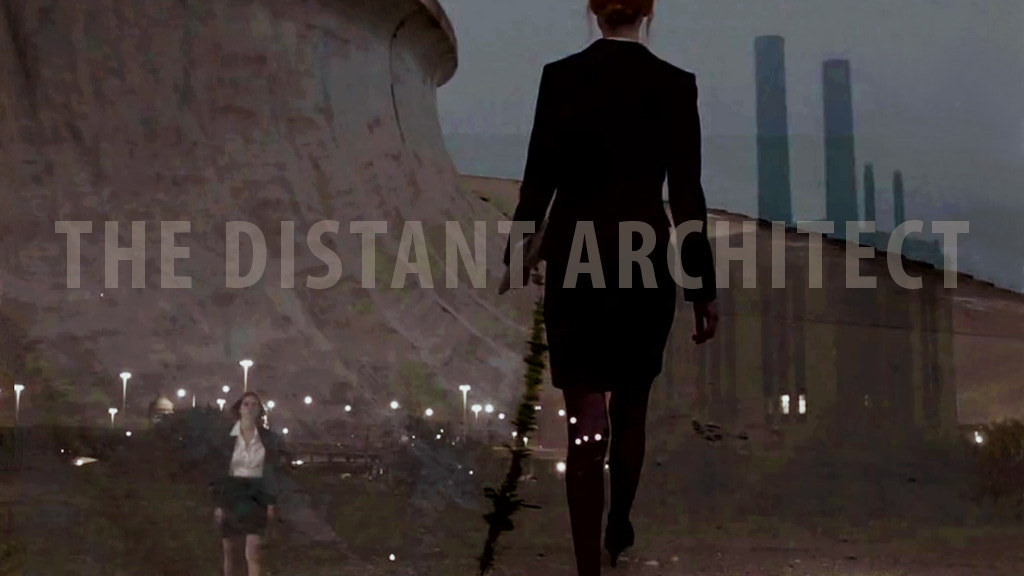 The Distant Architect project video thumbnail