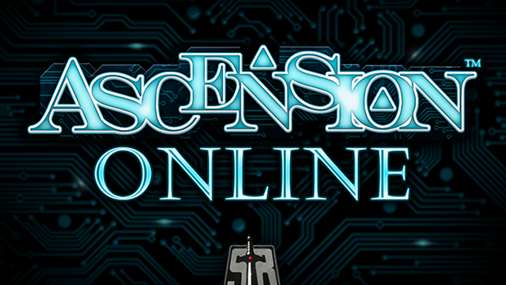 Ascension Online project video thumbnail