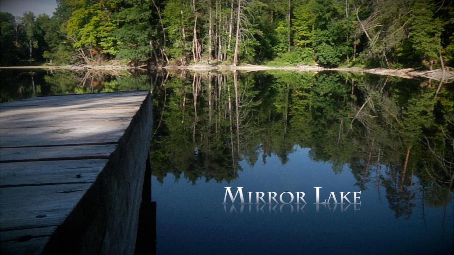 Mirror Lake - Indie Suspense / Horror Short by Lemon Fresh