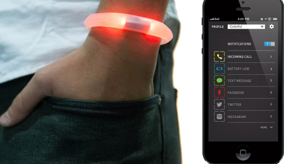 EMBRACE+, a smart piece of wearable technology project video thumbnail