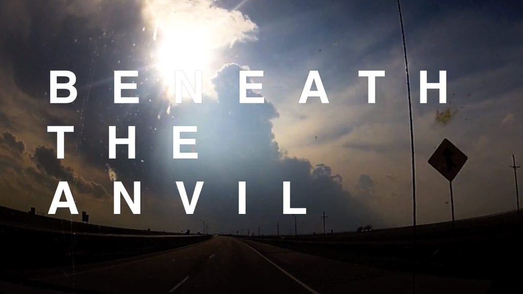 Beneath the Anvil project video thumbnail