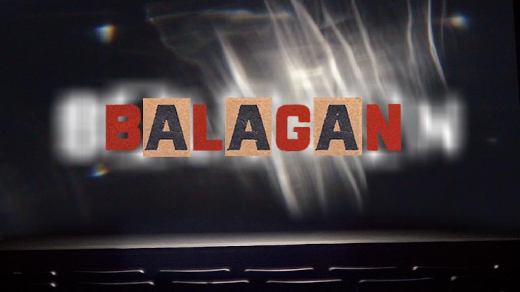 Balagan Film Series 2013 project video thumbnail