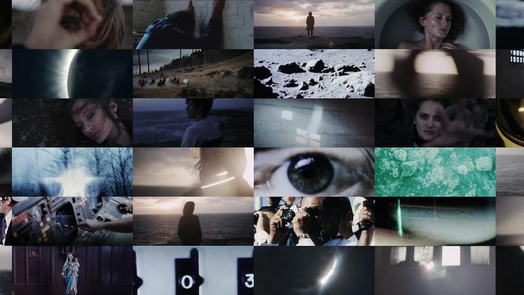 A N O M A L Y project video thumbnail
