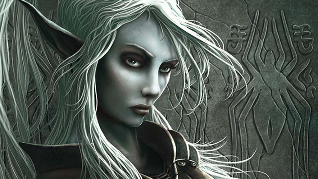 Rise of the Drow - Pathfinder RPG Adventure Trilogy project video thumbnail