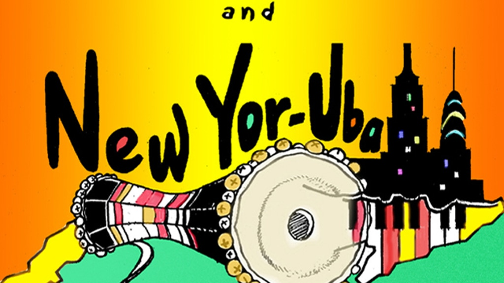 Michele Rosewoman & New Yor-Uba 30th Anniversary & CD Debut project video thumbnail