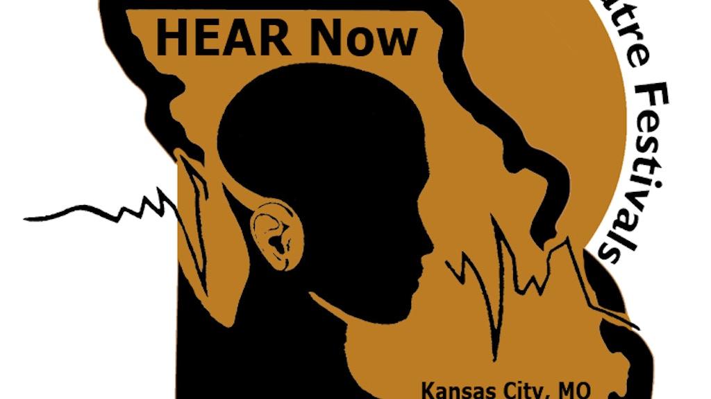 HEAR Now: Audio Fiction & Arts Festival 2013 project video thumbnail