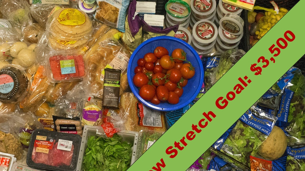 The Gleaners' Kitchen project video thumbnail