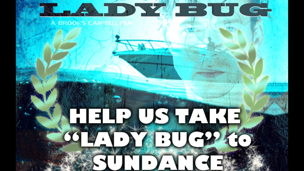 LADY BUG - Psychological Thriller - Live Action Feature film project video thumbnail