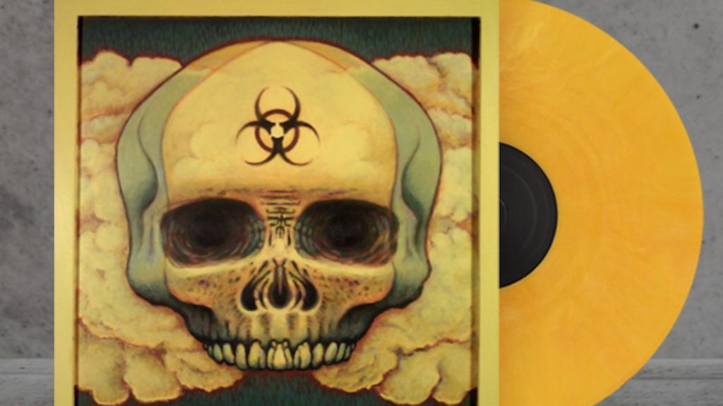 Dead Unicorn - Pandemic LP project video thumbnail