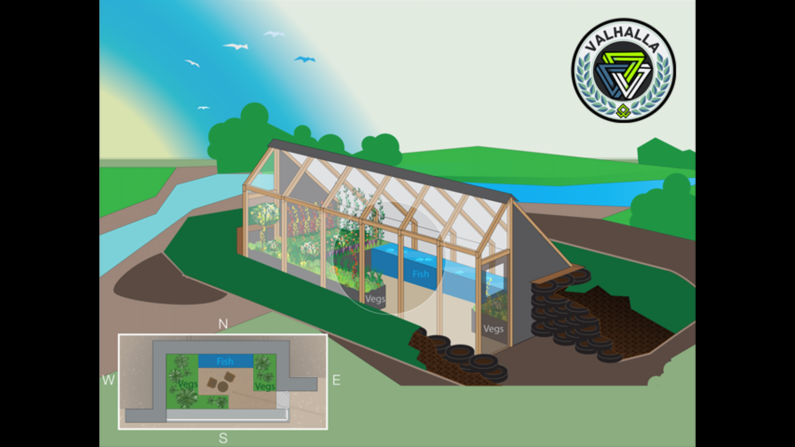 Pleasant The Farm Of The Future Earthshipinspired Greenhouse By Jordan  With Exquisite The Farm Of The Future Earthshipinspired Greenhouse With Captivating Garden Stuff For Sale Also Where Is Covent Garden London In Addition Garden Spade Uses And Garden City Fishing As Well As Climbing Frames For Small Gardens Additionally Vanstone Park Garden Centre From Kickstartercom With   Exquisite The Farm Of The Future Earthshipinspired Greenhouse By Jordan  With Captivating The Farm Of The Future Earthshipinspired Greenhouse And Pleasant Garden Stuff For Sale Also Where Is Covent Garden London In Addition Garden Spade Uses From Kickstartercom