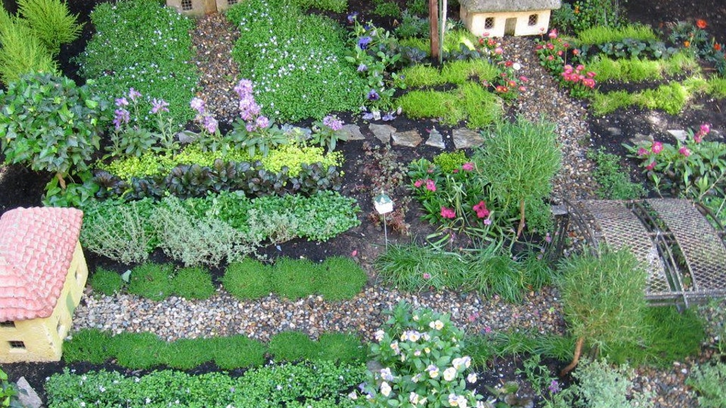 Anne of Green Gardens: Miniature Gardening project video thumbnail