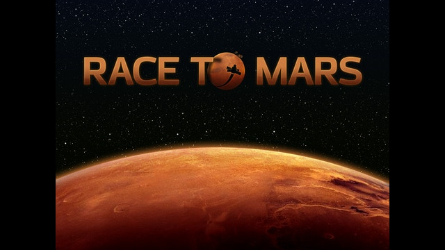 race to mars movie - photo #17