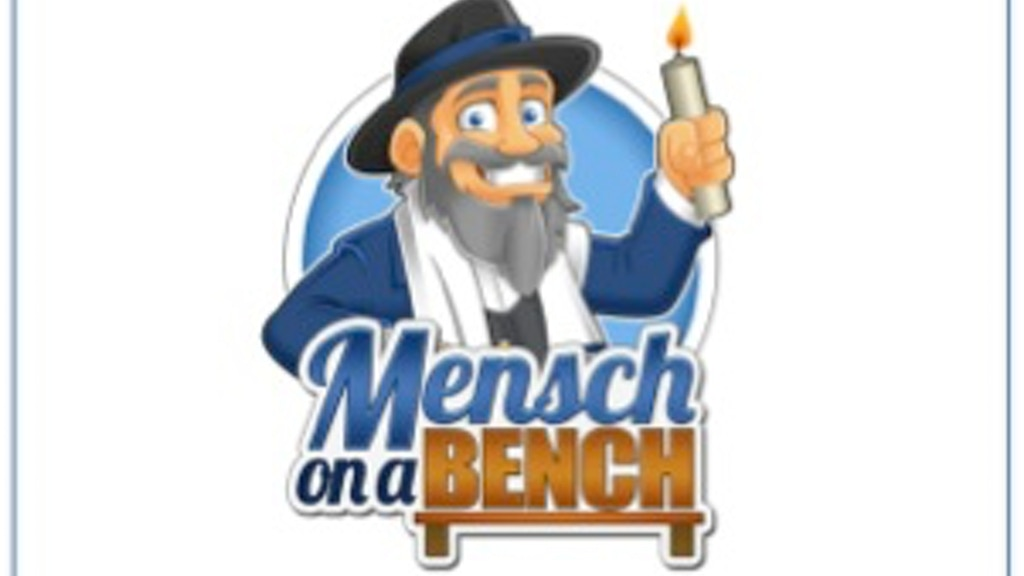 Mensch on a Bench Book & Toy: Add More Funukkah to Hanukkah: project video thumbnail