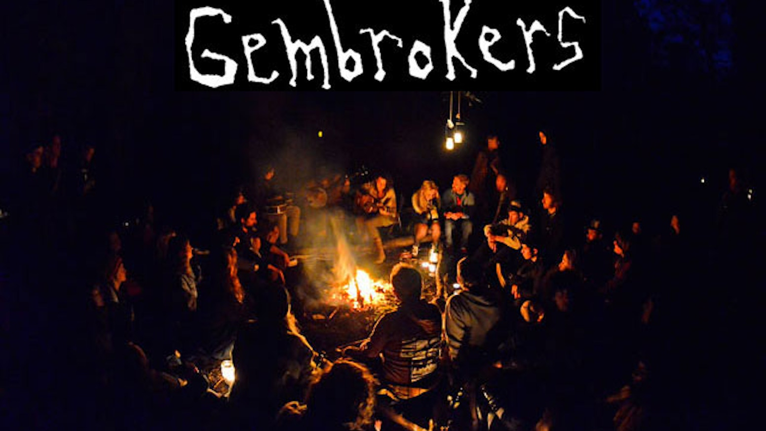 The Gembrokers new album: Bury the Sound by Gembrokers