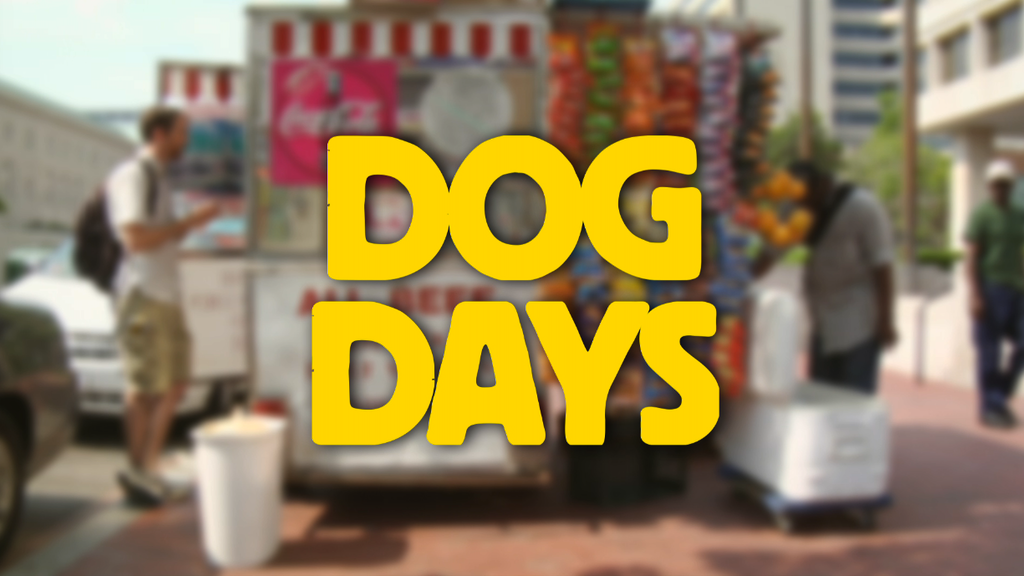 DOG DAYS - A Hotdog Film about the American Dream project video thumbnail