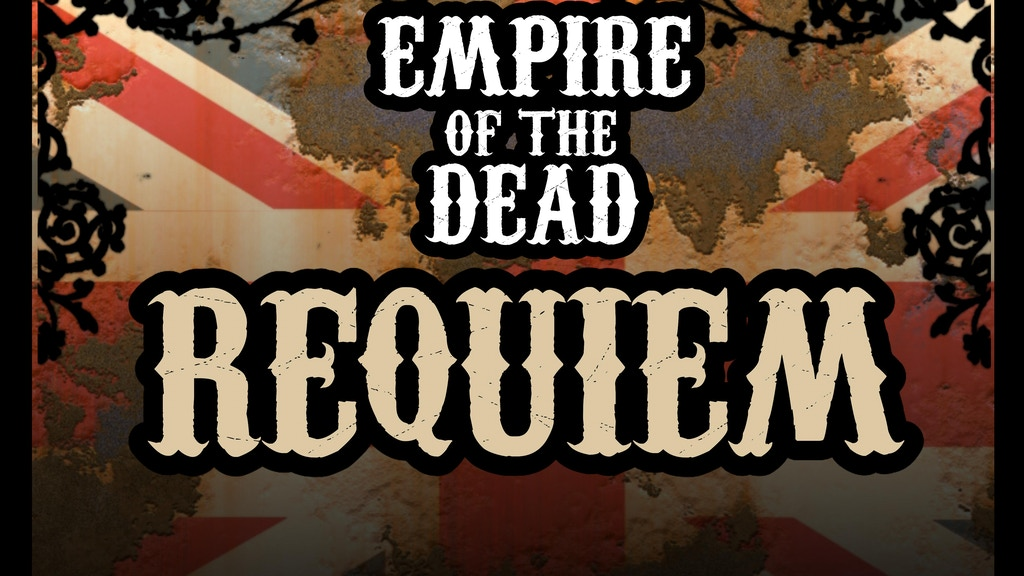 Empire of the Dead: REQUIEM project video thumbnail