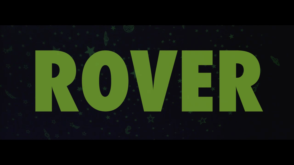 ROVER - Feature Film - Post-Production project video thumbnail