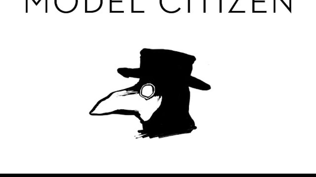 Model Citizen: Merino basics for the modern lifestyle. by
